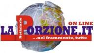 La Porzione - Logo
