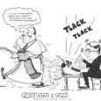 Chiesa e digitale - Vignetta