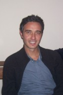 Don Domenico Di Pietropaolo, direttore Pastorale Giovanile