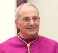 Monsignor Giampaolo Crepaldi, arcivescovo di Trieste e presidente dell'Osservatorio cardinale Van Thuan