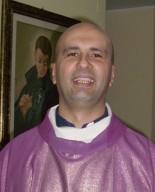 don Valentino Iezzi, vicario episcopale per la Pastorale