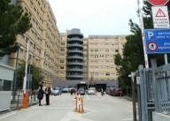 L'ospedale Civile di Pescara