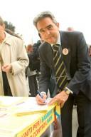 Valerio Neri, direttore generale Save the Children