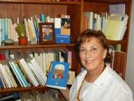 La speaker Rai Franca Salerno