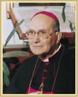 Guglielmo Giaquinta, fondatore del Pro Sanctitate