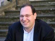 don Michele Falabretti, responsabile Pastorale Giovanile Cei