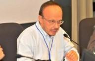 Antonio Marchesi, presidente di Amnesty Italia