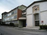 La sede pescarese dell'Istituto don Orione