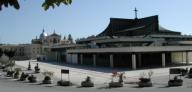 Il Santuario di San Gabriele dell'Addolorata