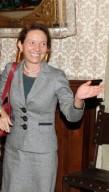Raffaella Milano, direttore Programmi Italia-Europa di Save the Children