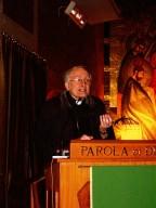 don Achille Villanucci, direttore Ufficio  diocesano dialogo interreligioso