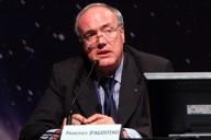 Fabrizio D'Agostino, presidente Ugci
