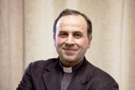 Mons. Domenico Pompili, direttore Ufficio nazionale Comunicazioni Sociali