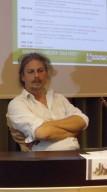 Antonello Salvatore, coordinatore Centro Train de Vie