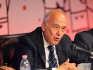 Antonio Golini, presidente Istat