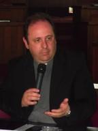 don Marco Pagniello, direttore Caritas diocesana Pescara