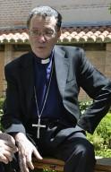 Mons. Pietro Santoro, vescovo di Avezzano e delegato Ceam alla Pastorale Giovanile