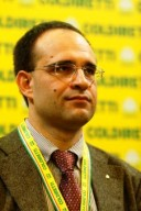Roberto Moncalvo, presidente Coldiretti