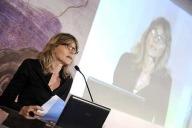 Chiara Giaccardi, sociologa dell'Università Cattolica di Milano