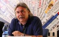 Loris De Filippi, presidente di Medici senza frontiere