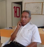 Mario Sorgentone, presidente associazione Strada parco