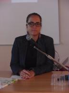 Marinella Sclocco, assessore alle Politiche Sociali della Regione Abruzzo