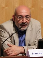 Francesco Marsico, vice direttore di Caritas Italiana