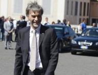 Graziano Del Rio, sottosegretario alla Presidenza del Consiglio dei Ministri