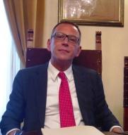 Marco Alessandrini, sindaco di Pescara