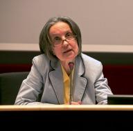 Paola Ricci Sindoni, presidente associazione Scienza & Vita