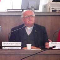 Mons. Giancarlo Perego. direttore Fondazione Migrantes