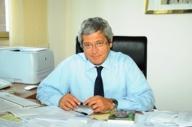 Roberto Bernabei, ricercatore dell'Università Cattolica di Roma
