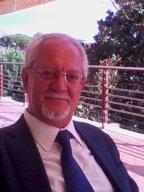 Raffaele Luise, autore del libro