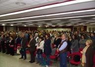 I partecipanti al 34° Convegno dei Centri di aiuto alla vita