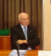 Ezio Ardizzi, presidente Confcommercio Pescara