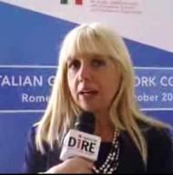 Anna Maria Giannini, docente