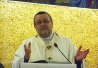 Mons. Tommaso Valentinetti, arcivescovo di Pescara-Penne, presiederà la Santa messa