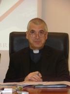 don Francesco Soddu, direttore di Caritas Italiana