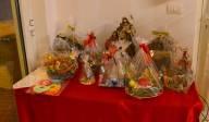 Anche presepi disponibili al mercatino di Pescara colli