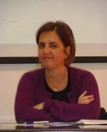 Marinella Sclocco, assessore regionale alle Politiche Sociali