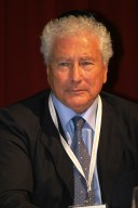 Renzo Gattegna, presidente dell'Unione delle comunità ebraiche italiane