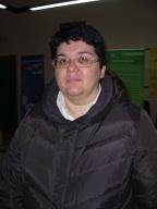 Suor Rita Esposto, direttore dell'Ufficio diocesano Migrantes