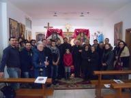 Cattolici e Ortodossi pescaresi insieme