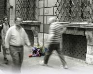 Un esempio di esclusione sociale e indifferenza