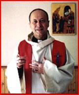 Mons. Michel Dubost