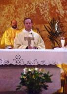 Padre Maurizio Erasmi, responsabile diocesano formazione gruppi religiosi