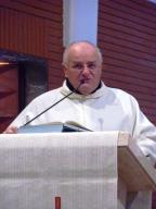 don Giancarlo Mandelli, direttore della Pastorale sanitaria diocesana