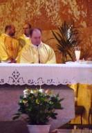 don Marco Pagniello, direttore Ufficio diocesano Vocazioni