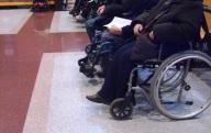 Tanti i malati presenti all'incontro