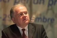 Carlo Costalli, presidente del Movimento cristiano lavoratori